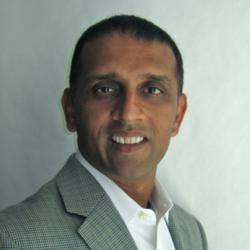 Paresh Mistry Headshot